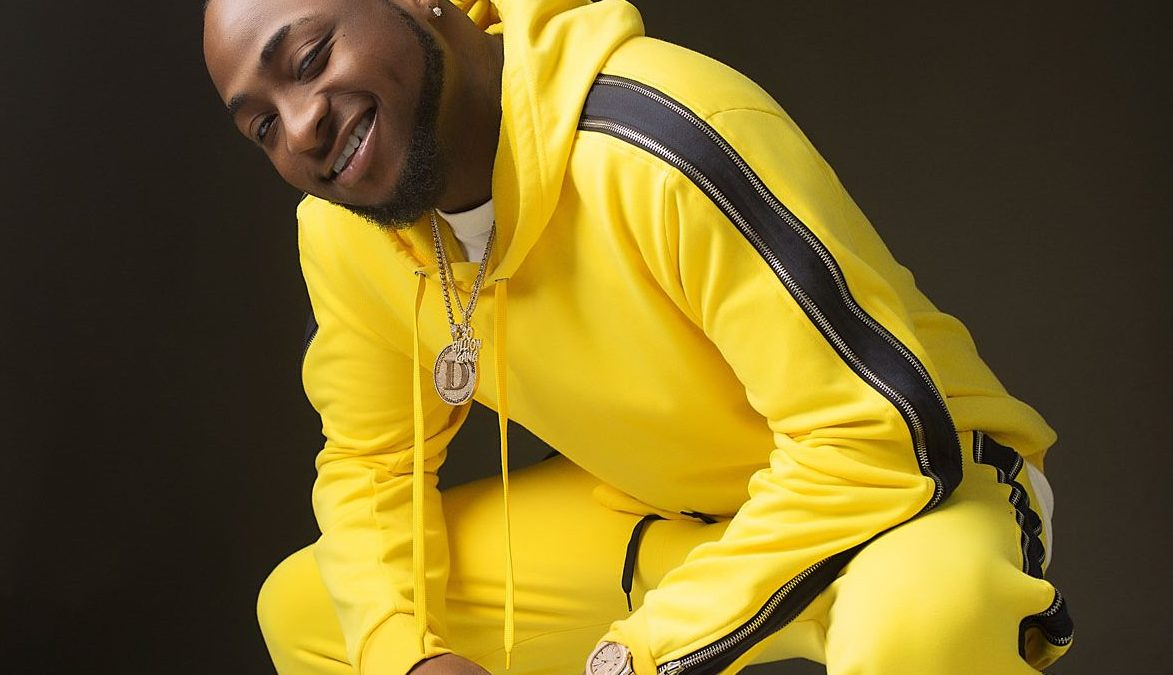 ONE Musicfest 2018 Performing Artist: Davido